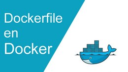 Docker File Logo